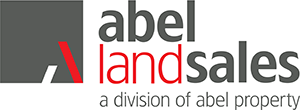 abel land sales logo -mojo urban living